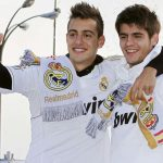 Morata and Joselu: From teammates to opponents