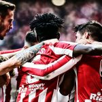 No winter signings for Atletico Madrid