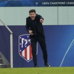Simeone: Atletico Madrid must show our strength on the pitch