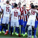 Atletico Madrid: A crisis with a solution