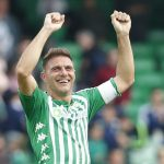 Joaquin: It's time to sit down with Real Betis and, if we agree, renew my contract