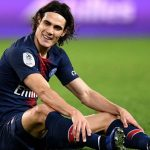 Atletico Madrid closing in on Cavani signing