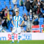 Odegaard remains cautious with his knee