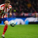 Trippier: Atletico Madrid have earned fantastic results recently, so we're confident