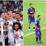 A Supercopa that could alter the entire season