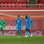 Parejo to miss Valencia's match at home to Barcelona