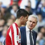 Atletico Madrid's injuries pile up