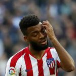 Lemar's situation remains complicated