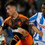 Valencia starlet Guillamon could join Barcelona on a free transfer