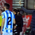 Imanol: A final between Real Sociedad and Athletic would be very nice