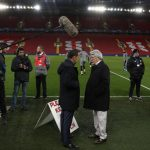 Liverpool vs Atletico Madrid to be played in front of fans