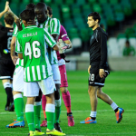 Six years on from Dani Ceballos' top flight debut with Real Betis