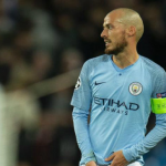 Valencia are interested in signing David Silva