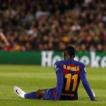Barcelona prepared to keep Dembele: No takers at 60 million euros