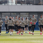 LaLiga send clubs a protocol to follow when returning to training