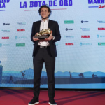Forlan: The Golden Boot was the beginning of Atletico Madrid winning the Europa League
