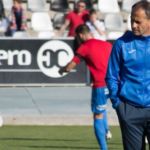 Spanish Football  Fran Alcoy: Rodri is the most talented player I've coached