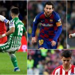 Seville derby to restart LaLiga as kick-off times for first two matchdays are revealed