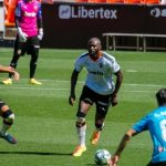 Valencia dress rehearsal marked by Rodrigo goal