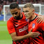 Trippier and Lodi settling nicely at Atletico Madrid