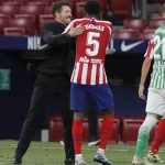 Atletico Madrid emulating the form of their title-winning season