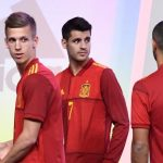 Dani Olmo: From being welcomed by Morata to being a threat