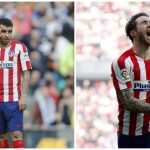 Two Atletico Madrid players who tested positive for COVID-19 won't travel to Lisbon