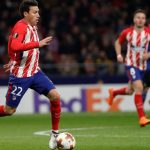 Gaitan: Things didn't work out at Atletico Madrid because I didn't play