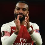 Atletico Madrid aren't forgetting about Lacazette