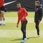 Lodi: Atletico Madrid are working hard to have a good season