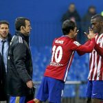 Atletico Madrid and the curse of the No.9