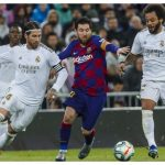 El Clasico to be played on Saturday, October 24 at 16:00 CEST