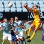 Spanish Football  Atletico Madrid ratings vs Celta: Oblak wins points on his own