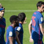 Atletico Madrid cannot go on tiptoeing