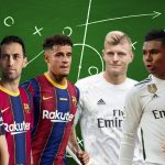Spanish Football  The key to the Clasico